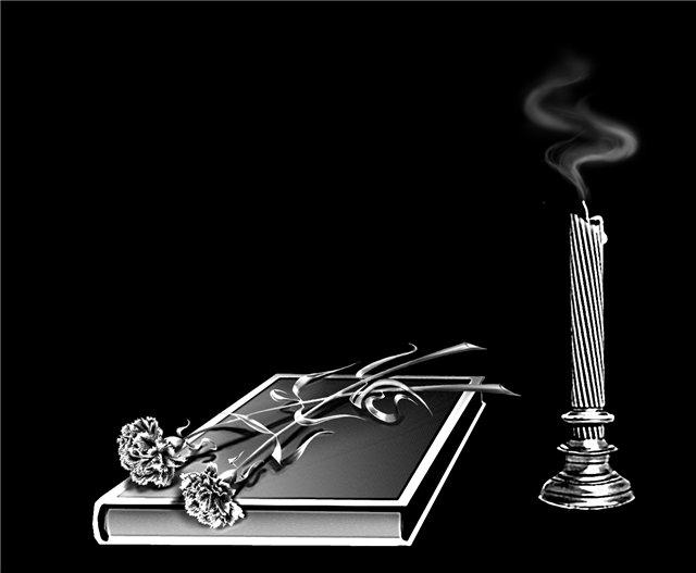 Каталог свечей рамок и свитков